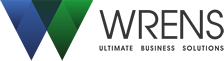 wrens website logo